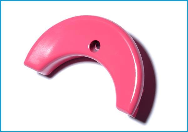 side handles, maniglia
